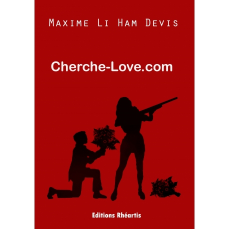 Couverture du livre cherche-love.com